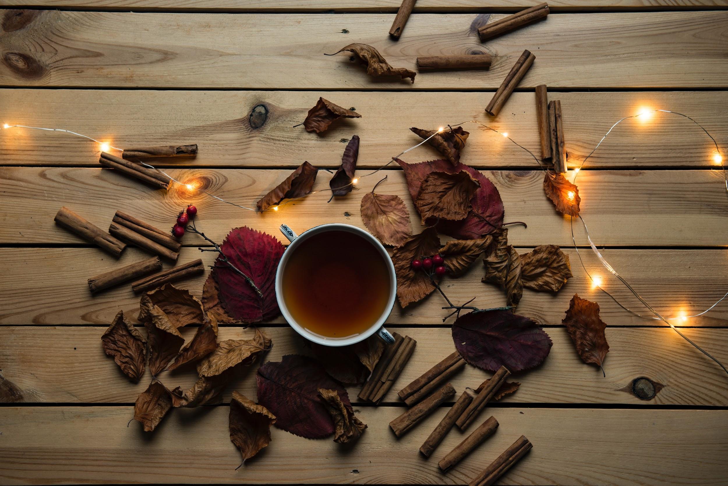 herbaty naturalne